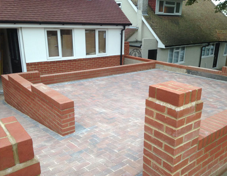 General Brickwork by JW Construction and Property Maintenance